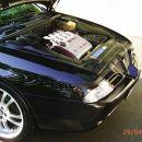 Alfa Romeo 166 2,0 TS