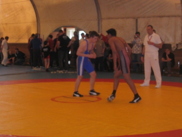 Mednarodni Turnir 22.04.06 - foto