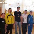 Državno prvenstvo za kadete in člane v GR slo