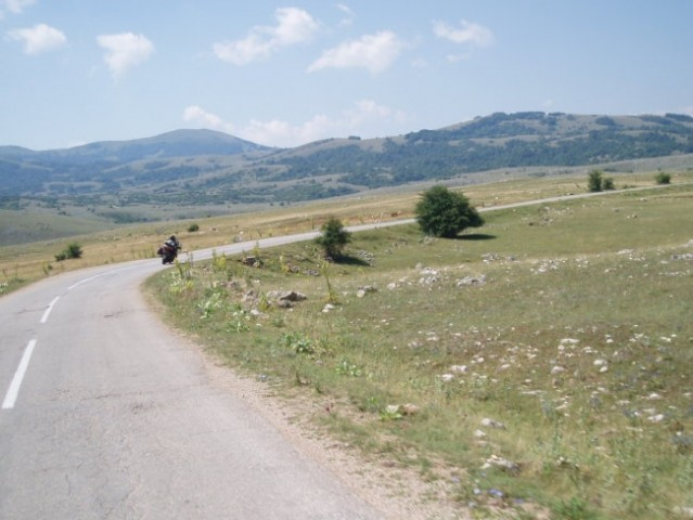 Romunija 2008 - foto