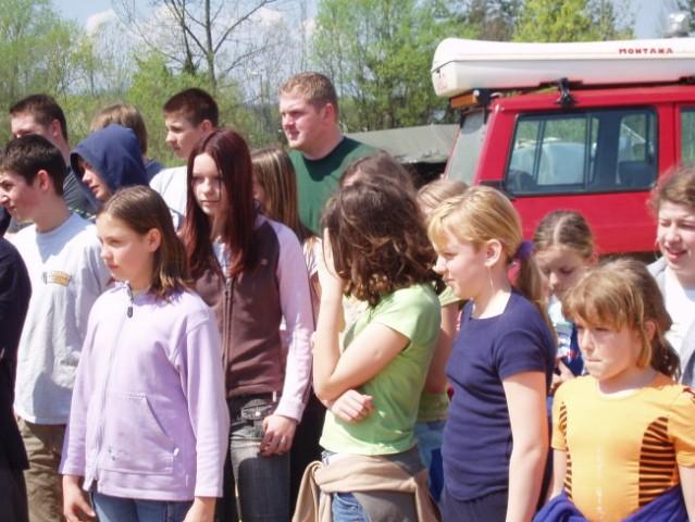 Orientacija 2006 - foto