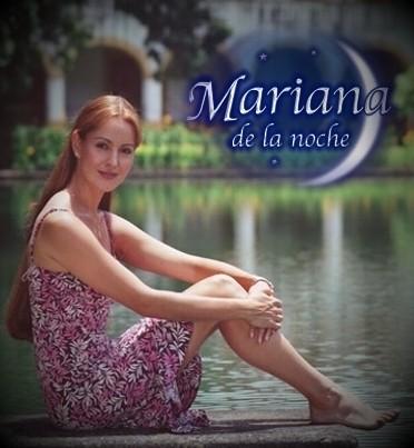 Mariana de la Noche - foto povečava