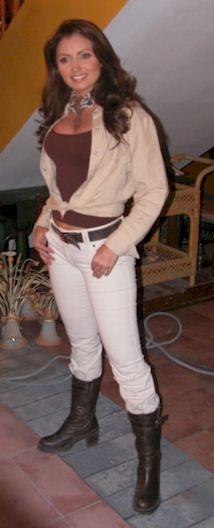 Angelica Rivera - foto