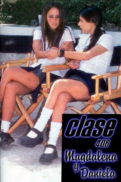 Clase 406 - foto