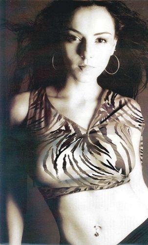 Ivonne Montero - foto