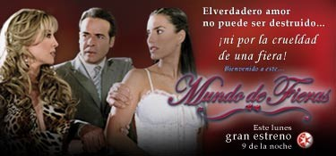 Mundo de Fieras (Las Hienas) - foto povečava