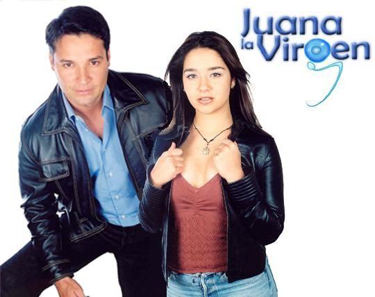 Juana la Virgen - foto