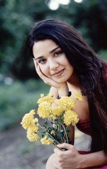 Daniela Alvarado - foto povečava