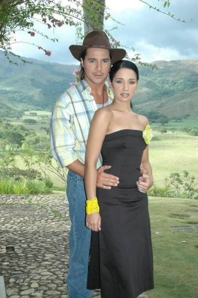 Daniela Alvarado - foto