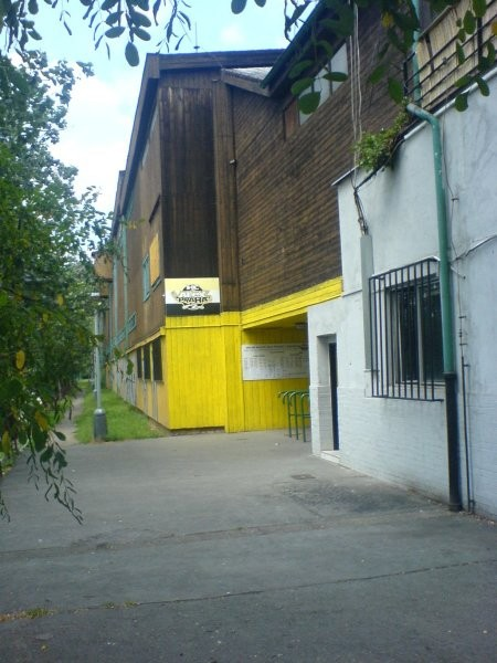 Praga - 6.-9.7.06 - foto