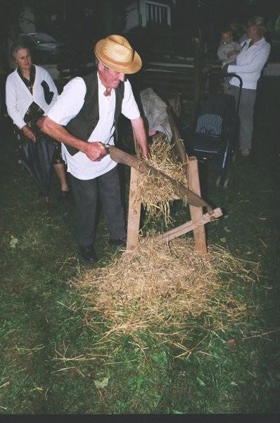 Ovčarski praznik - foto