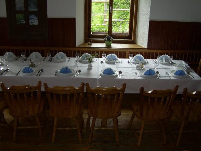Izletniška kmetija Hribršek - foto povečava