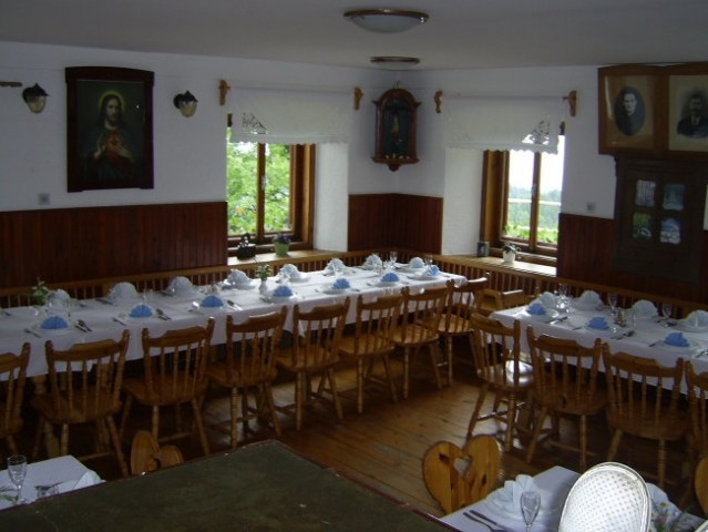 Izletniška kmetija Hribršek - foto