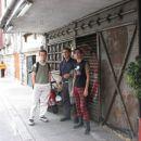 Cesar, Aknez in Erick..MASSACRE 68!