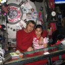 Aknez y Maya Quetzalli