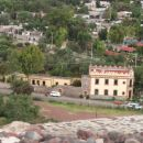 Hacienda v okolici Teotihuacana