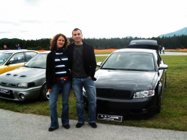 Drag Race SG -  04.06.2006 - foto