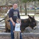 Zoo vrt Schönbrun