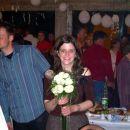 Maja na svadbi kod Dijane&Marina