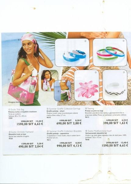 Mini katalog avgust - foto