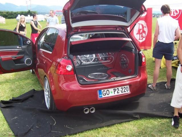 Drag Race Slovenj Gradec 10.6.2007 - foto