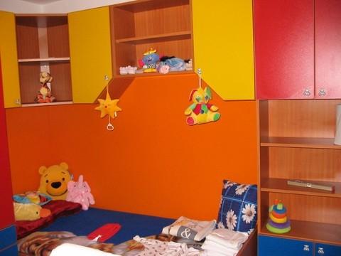 Otroška soba - foto