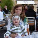 Mami in jaz