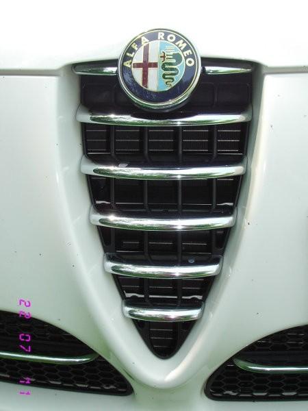 Alfa 147 - foto