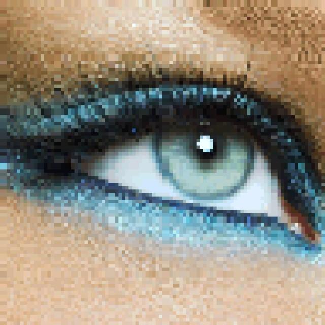 Eyes - foto