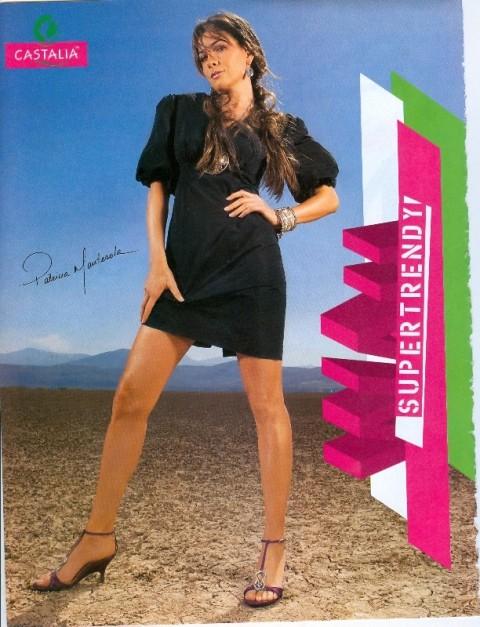 Patricia Manterola - Castalia - foto