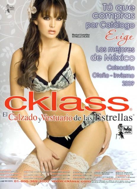Marisol Gonzalez - Cklass - foto