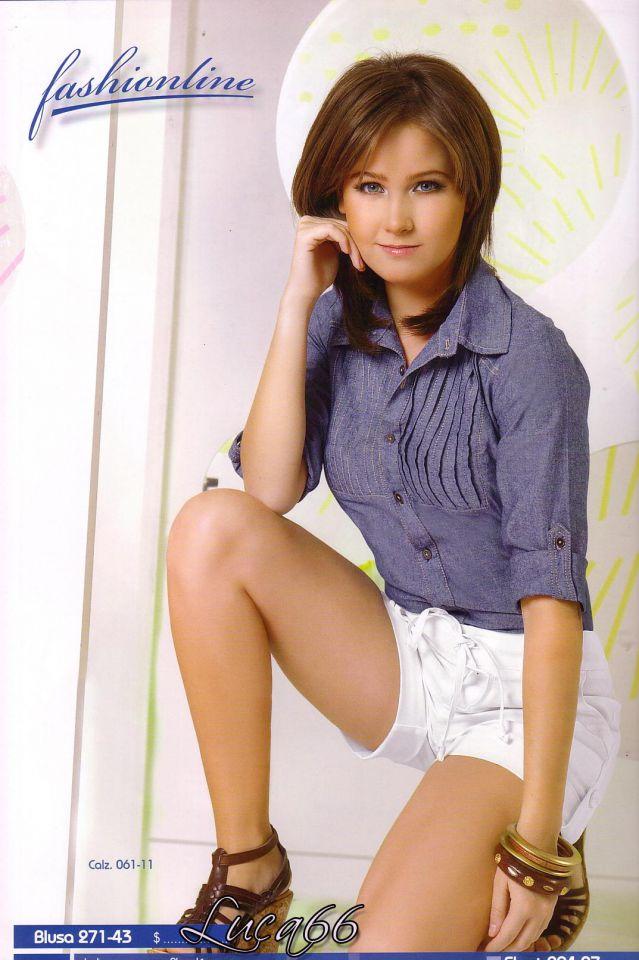 Natasha Dupeyron - Cklass foto