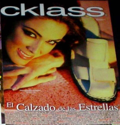 Jacky Bracamontes - Cklass - foto
