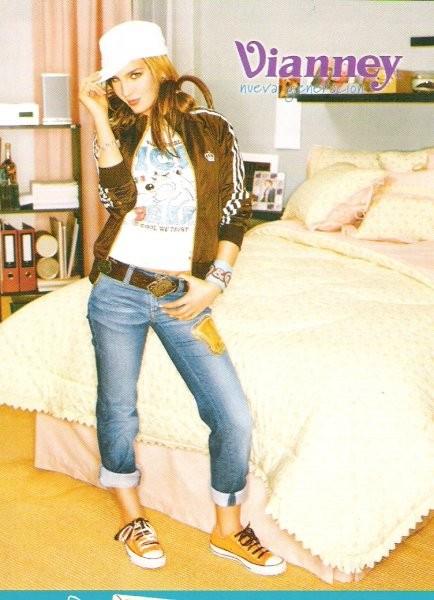 Belinda - Vianney - foto