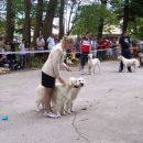 Cac Sinj 2006: Aaron&Aba competing for Best Brace