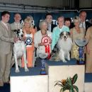 Cacib Portoroz 2006: Rock won Best in Show!