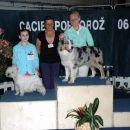 Cacib Portoroz 2006: Best Junior Handler