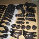 carbon parts by Vikingxon