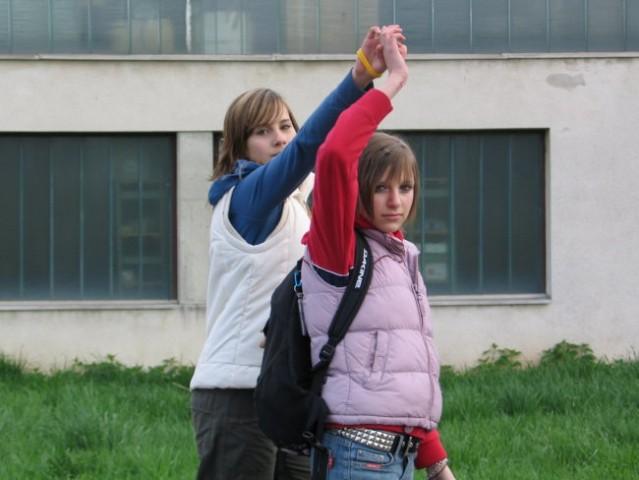 Plešemo plešemo...kak epo... neisve epeve?:)
