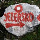 Sedaj pa nazaj na Jezersko.