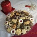 božični keksi