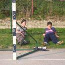 Sever & Andrejek odmarata ;D