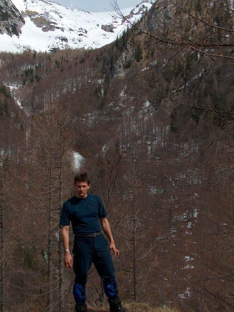 Kamniški dedec 2006 - foto