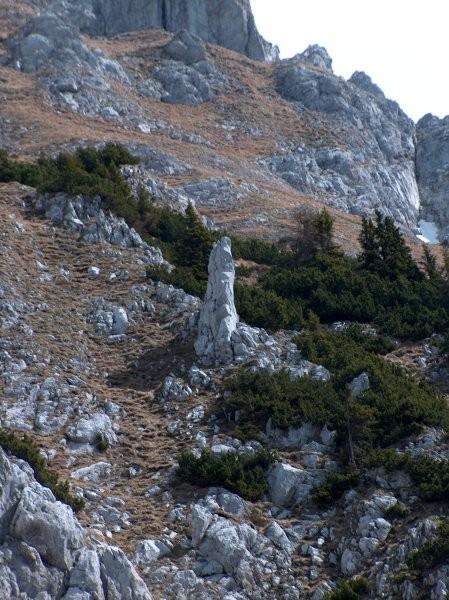 Vrtača 2005 - foto