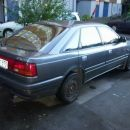 Mazda 626 2.0i, cena: 250.000 z avtoradiem Kenwood MP3