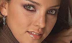 Sara Maldonado - foto povečava