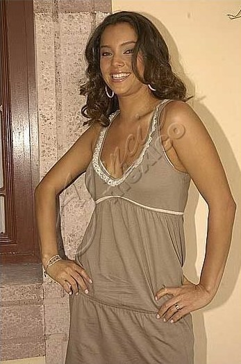 Sara Maldonado - foto