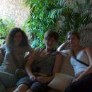 Anna, Kristina and me