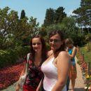 Jasmina and Ana