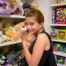 Me & Teddybear:)